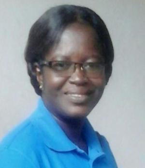 Margaret Anane-Agyei