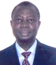 Nicholas Sarpong-Kumankoma