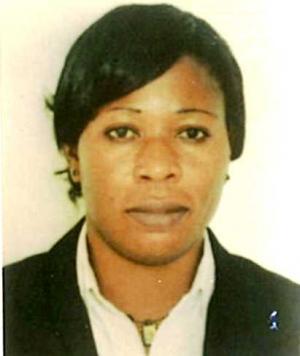 Florence Adjei