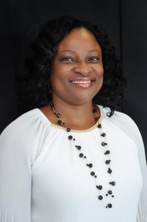 Monica Nkrumah