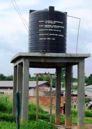 2.N0 Mechanised Boreholes at Ntotroso
